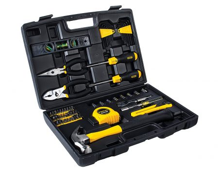 Stanley 94-248 65-Piece Homeowner's Tool Kit Deal