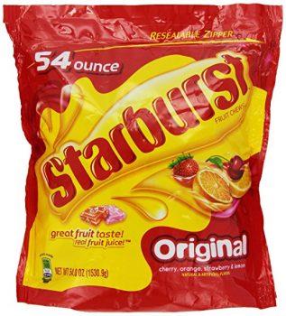 Starburst Original Big Bag 54 oz. Deal