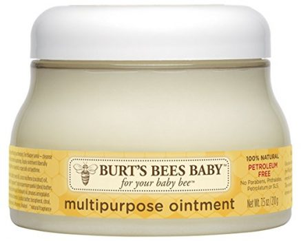 Burt's Bees Baby 100% Natural Multipurpose Ointment, 7.5 Ounces Deal