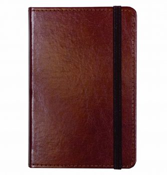 C.R. Gibson Genuine Bonded Leather Journal Deal