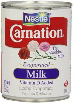 Carnation Evaporated Milk, 12 Fl Oz Deal