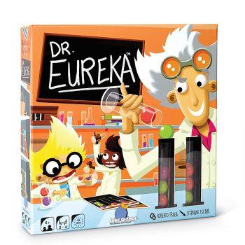 Dr. Eureka Speed Logic Game Deal