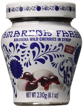 Fabbri Amarena Cherries In Syrup, 8.1 Ounce Deal
