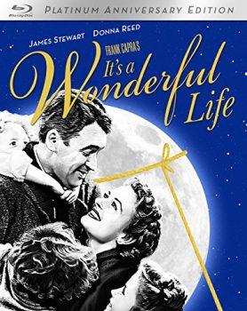 It's A Wonderful Life Blu-Ray Deal