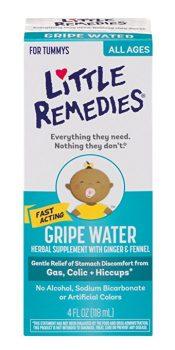Little Remedies Gripe Water 4 oz Deal