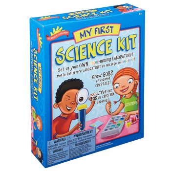 Scientific Explorer My First Science Kit Deal