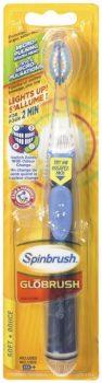 Spinbrush Globrush Deal