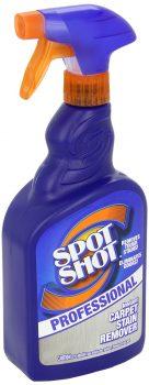 Spot Shot 009729 Professional Instant Carpet Stain Remover 32 oz Trigger Spray Deal