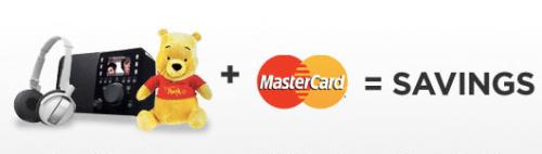 mastercard savings